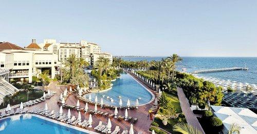Тур в Paloma Perissia Hotel 5☆ Турция, Сиде
