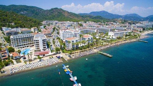 Тур в My Dream Hotel 4☆ Турция, Мармарис