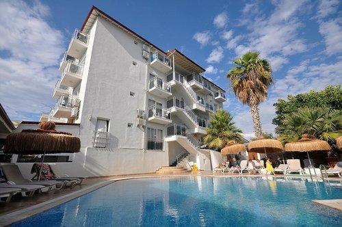 Тур в Makri Beach Hotel 3☆ Турция, Фетхие