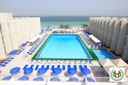 Тур в Beach Hotel Sharjah 3☆ ОАЕ, Шарджа