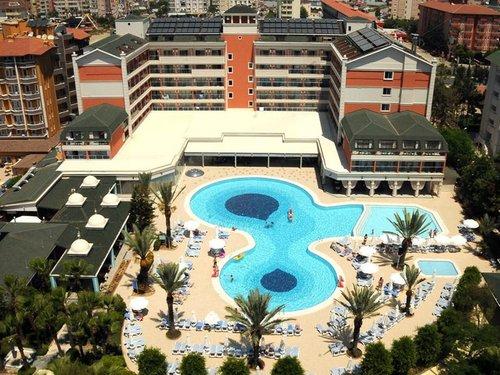 Тур в Insula Resort & Spa 5☆ Туреччина, Аланія