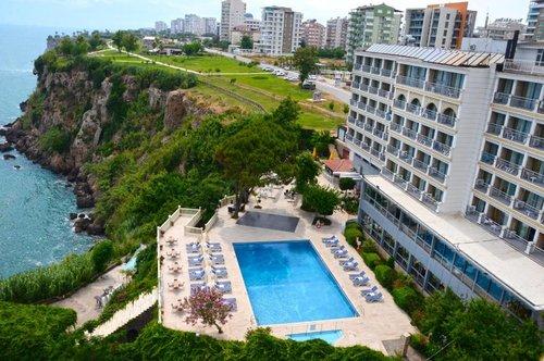 Тур в Lara Hotel 3☆ Туреччина, Анталія