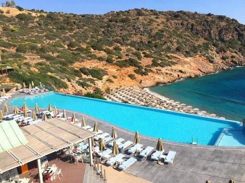 Тур в Daios Cove Luxury Resort & Villas 5☆ Греція, о. Крит - Айос-Ніколаос