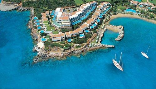 Тур в Elounda Peninsula All Suite Hotel 5☆ Греція, о. Крит - Елунда