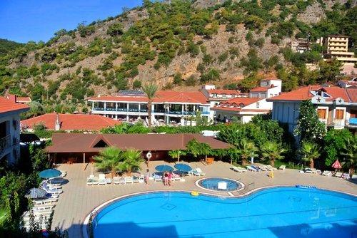 Тур в Dorian Hotel 3☆ Турция, Фетхие