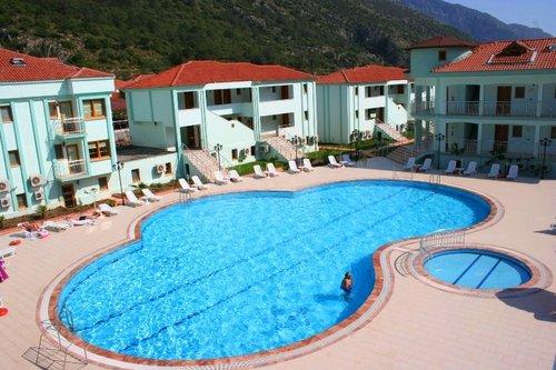 Тур в Dorian Hotel 3☆ Туреччина, Фетхіє