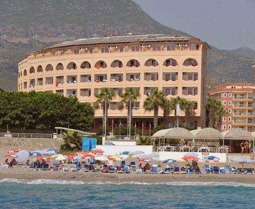 Тур в Doris Aytur Hotel 3☆ Турция, Алания