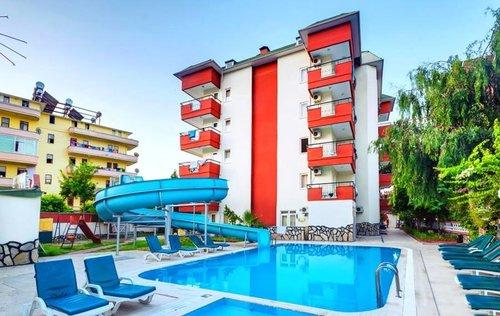 Тур в Solis Beach Hotel 3☆ Туреччина, Аланія