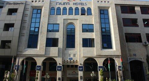 Горящий тур в Al Waleed Hotel 3☆ Иордания, Амман