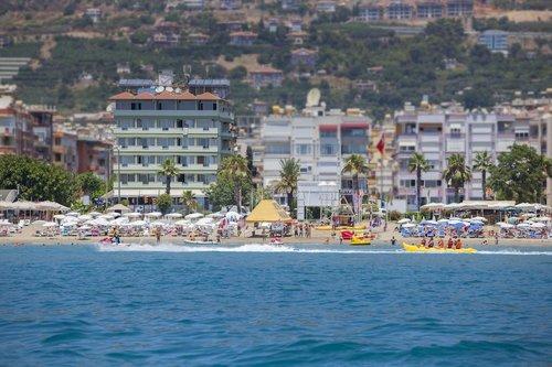 Тур в Cimen Hotel 3☆ Турция, Алания