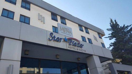 Тур в MENA Tyche Hotel Amman 4☆ Иордания, Амман