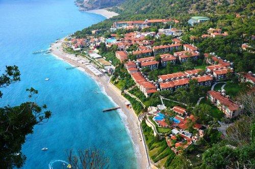 Тур в Liberty Hotels Lykia HV1☆ Турция, Фетхие