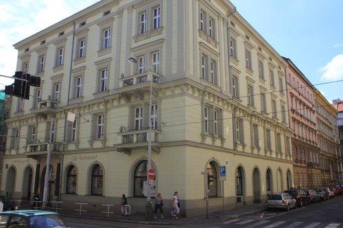 Тур в Praga 1885 4☆ Чехия, Прага