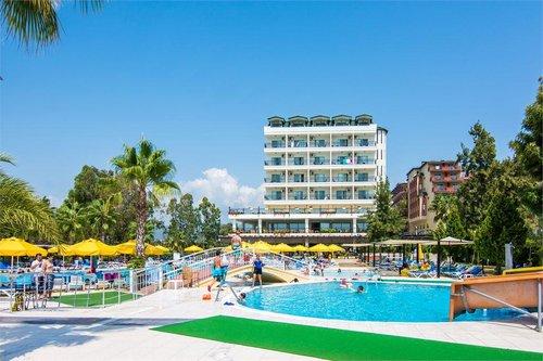 Тур в Perre Delta Resort & Spa 5☆ Турция, Алания