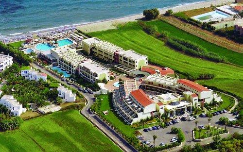 Тур в Hydramis Palace Beach Resort 4☆ Греція, о. Крит - Ханья