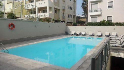 Тур в Angela Suites & Lobby Hotel 3☆ Греция, о. Родос