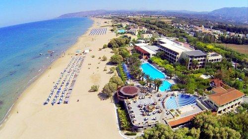 Тур в Mare Monte Beach Hotel 4☆ Греция, о. Крит – Ханья