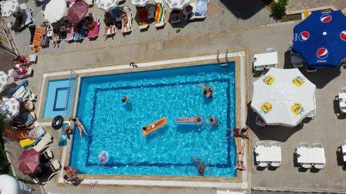 Тур в Acar Hotel 4☆ Туреччина, Аланія