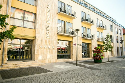 Тур в Bonvital Wellness & Gastro Hotel 4☆ Венгрия, Хевиз