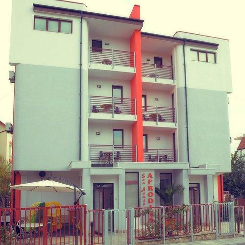 Тур в Afrodita Sea House 2☆ Болгария, Несебр