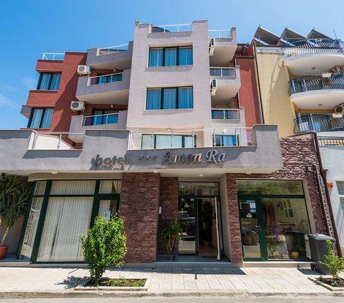 Тур в Amon Ra Hotel 3☆ Болгария, Созополь