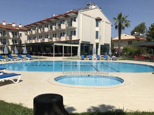 Горящий тур в Aymes Hotel 3☆ Турция, Фетхие