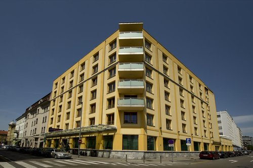Гарячий тур в City Hotel Ljubljana 3☆ Словенія, Любляна