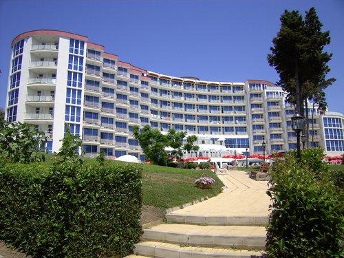 Тур в Aqua Azur Hotel 4☆ Болгарія, Св. Константин і Єлена
