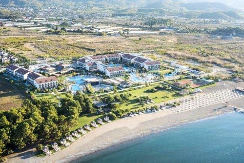 Тур в Tui Sensatori Resort Fethiye by Barut Hotels 5☆ Туреччина, Фетхіє