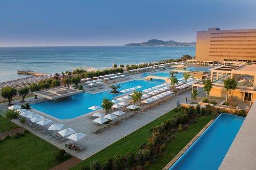 Тур в Amada Colossos Resort 4☆ Греция, о. Родос
