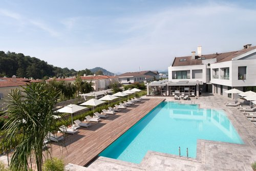 Гарячий тур в D-Resort Gocek 5☆ Туреччина, Фетхіє