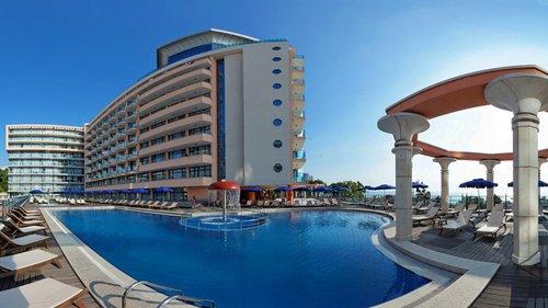 Тур в Astera Hotel & Spa 4☆ Болгария, Золотые пески
