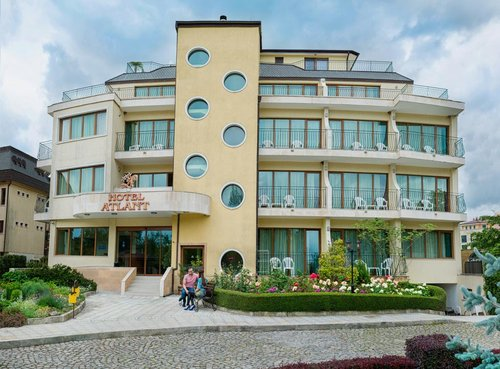 Тур в Atlant Hotel 3☆ Болгария, Св. Константин и Елена