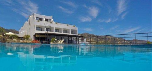 Тур в Meliti Hotel 3☆ Греция, о. Крит – Агиос Николаос