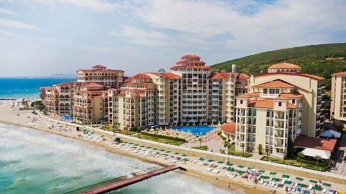 Тур в Andalucia Beach 4☆ Болгария, Елените