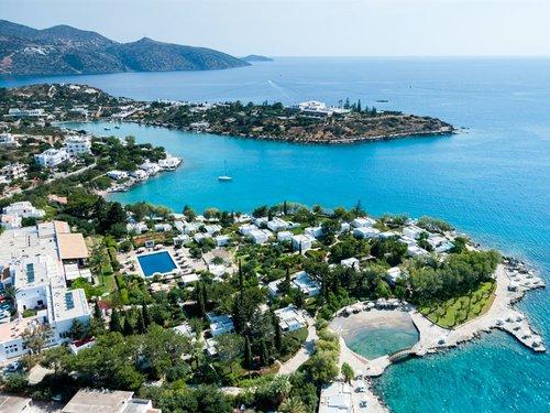 Тур в Minos Beach Art Hotel 5☆ Греція, о. Крит - Айос-Ніколаос