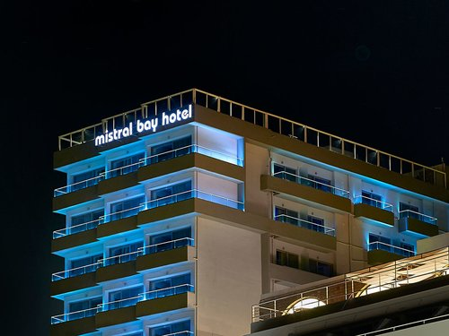 Тур в Mistral Bay Hotel 4☆ Греция, о. Крит – Агиос Николаос