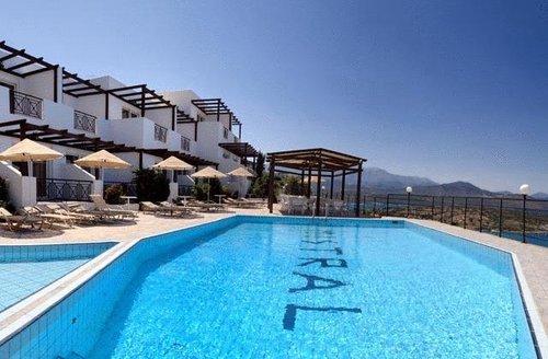 Тур в Mistral Mare Hotel 4☆ Греция, о. Крит – Агиос Николаос