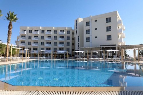 Тур в Toxotis Hotel Apartments 3☆ Кипр, Протарас