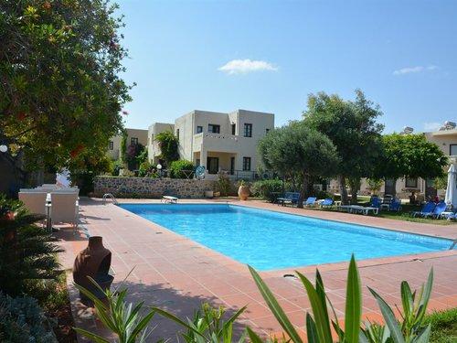 Тур в Kritzas Beach Bungalows & Suites 4☆ Греция, о. Крит – Ираклион