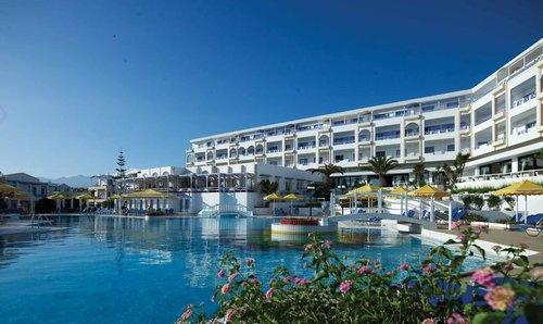 Тур в Serita Beach Hotel 5☆ Греция, о. Крит – Ираклион