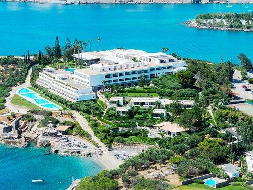 Тур в Minos Palace Hotel & Suites 5☆ Греция, о. Крит – Агиос Николаос