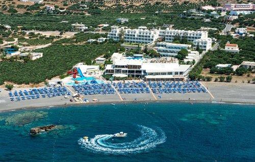 Тур в Sunshine Crete Beach 5☆ Греция, о. Крит – Иерапетра