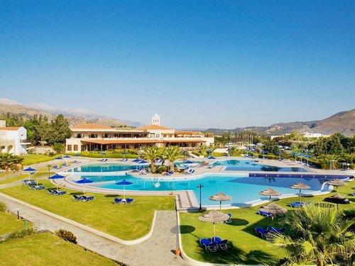 Тур в Pilot Beach Resort 5☆ Греція, о. Крит - Ханья