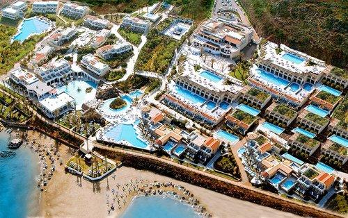 Тур в Radisson Blu Beach Resort 5☆ Греция, о. Крит – Агиос Николаос