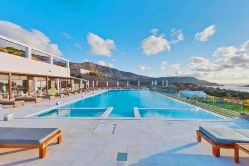 Тур в Royal Marmin Bay Boutique & Art Hotel 5☆ Греція, о. Крит - Елунда