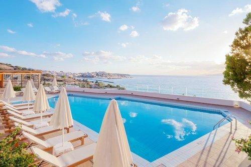 Тур в Miramare Resort & Spa 4☆ Греция, о. Крит – Агиос Николаос