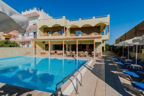 Тур в Esmeralda Hotel 3☆ Греція, о. Родос