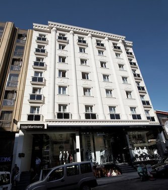 Гарячий тур в Martinenz Hotel 3☆ Туреччина, Стамбул