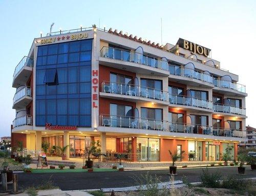 Тур в Bijou Hotel 3☆ Болгария, Равда